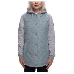 686 Autumn Women's Insulated Jacket 2019