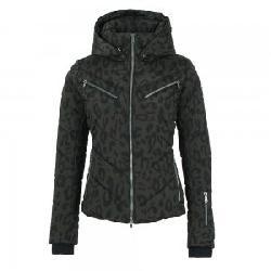 MDC Chevron Insulated Ski Jacket (Women's)