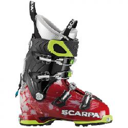 Scarpa Freedom SL 120 Boot - Women's Scawht 22.5