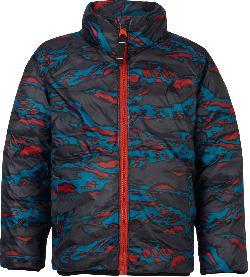 Burton Minishred Flex Puffy Snowboard Jacket