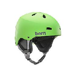Team Macon Snow Helmet