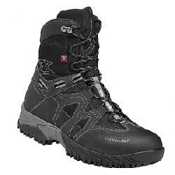 Garmont Men's Momentum Mid WP Boot Black / Grey