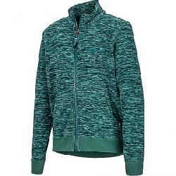Marmot Boys' Couloir Fleece Jacket Deep Teal