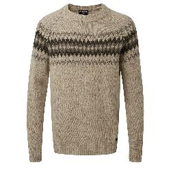 Sherpa Dumji Mens Sweater
