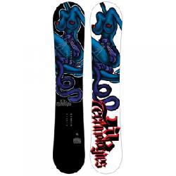 Lib Tech Jamie Lynn Phoenix fundaMENTAL C3 BTX Snowboard 2017