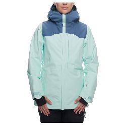686 GLCR GTX Wonderland Womens Insulated Snowboard Jacket 2019