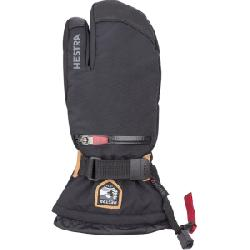 Hestra All Mountain CZone Jr 3-Finger Glove - Kids'