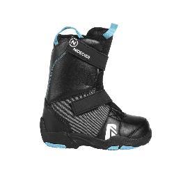 Nidecker Micron Mini Boot Kids Snowboard Boots