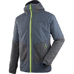 Salewa Men's Fanes 2 PL/TW Jacket Grisaille