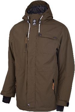 Rehall Drake Parka Snowboard Jacket