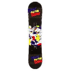 SLQ Flip Rocker Boys Snowboard