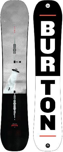 Burton Process Wide Snowboard