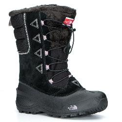 The North Face Shellista Lace II Kids Boots (Previous Season)