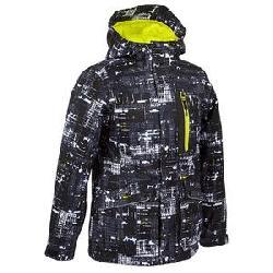 Jupa Emerik Insulated Ski Jacket (Boys')