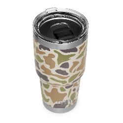 YETI Rambler 30 with MS Lid