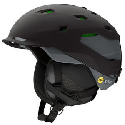 Smith Quantum MIPS Helmet Matte Black Charcoal Large