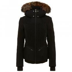 Post Card Crows BMAT Insulated Ski Jacket with Fur (Women's)