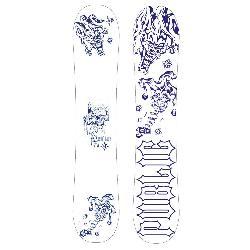 Public Sexton Public Disorder Snowboard 2021