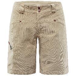 M Apres Cord Shorts