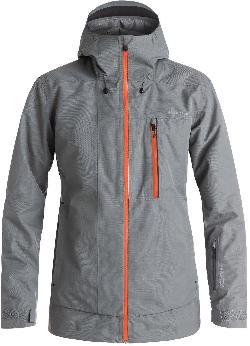 Quiksilver Impact 2L Gore-Tex Snowboard Jacket