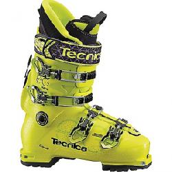 Tecnica Men's Zero G Guide Pro Ski Boot Bright Yellow