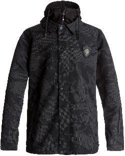 DC Cash Only SE Snowboard Jacket