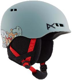 Anon Burner MIPS Snow Helmet