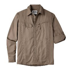 Mountain Khakis Trail Creek Long Sleeve Mens Shirt
