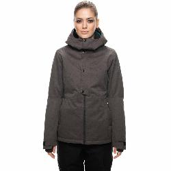 686 Rumor Womens Insulated Snowboard Jacket