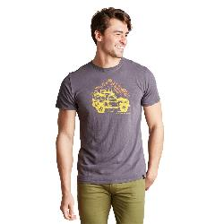 United By Blue Adventure Mobile Mens T-Shirt