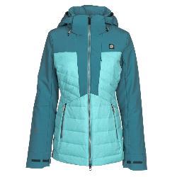 Orage Jasmine Womens Insulated Ski Jacket 2018