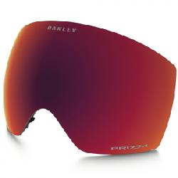 Oakley Flight Deck Goggle Lens Prizm Torch Os