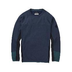 Burton Minturn Crew Mens Sweatshirt
