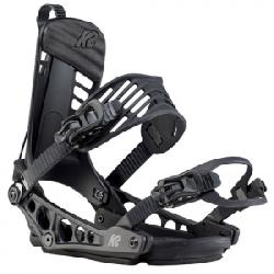 K2 Cinch TS Binding Black Xl