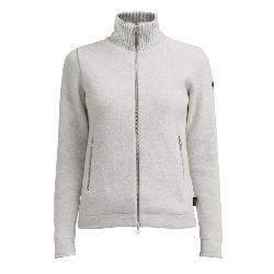 HOLEBROOK Claire Full Zip WP Womens Sweater