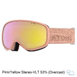 Atomic Count Stereo S Womens Goggles