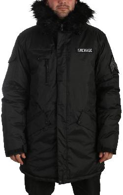 Grenade Parka Snowboard Jacket