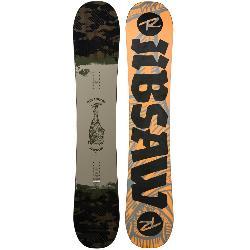 Rossignol Jibsaw Snowboard 2021