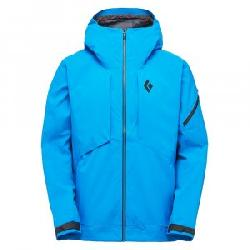 Black Diamond Mission GORE-TEX Shell Ski Jacket (Men's)