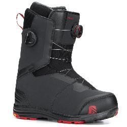 Nidecker Helios Focus Boa Snowboard Boots 2019