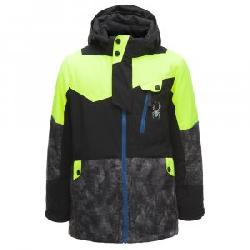 Spyder Tordrillo GORE-TEX Insulated Ski Jacket (Boys')