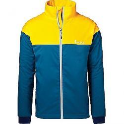 Cotopaxi Men's Pacaya Insulated Jacket Indigo