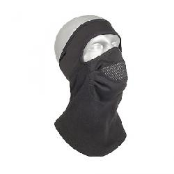 Hot Chillys Chil-Block Full Mask with La Montana Neck Warmer Black/Black