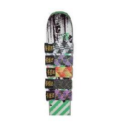 Wide Boy Ski Straps