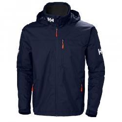 Helly Hansen Crew Hooded Rain Jacket (Men's)