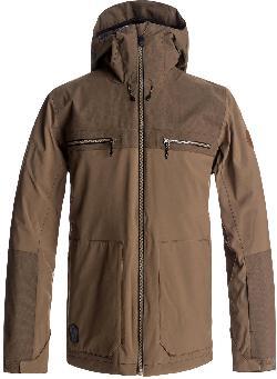 Quiksilver Arrow Wood Snowboard Jacket
