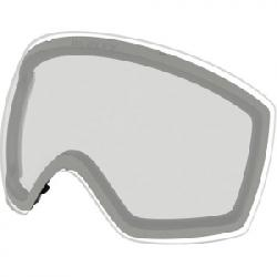 Oakley Flightdeck XM Replacement Lens Clear Os