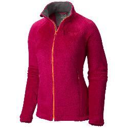 Mountain Hardwear Monkey Woman Grid II Womens Jacket