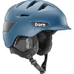 Bern Men's Rollins Helmet Matte Muted Teal