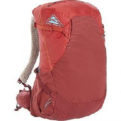 Kelty Women's ZYP 28L Backpack Red Ochre/Fired Brick